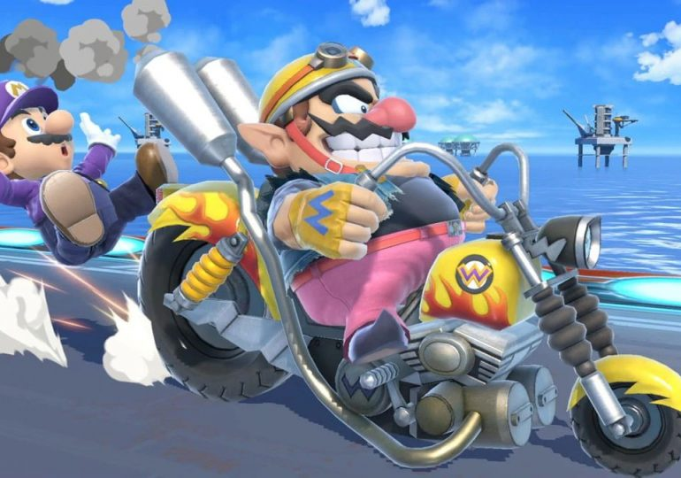 Everything you need to know about Wario