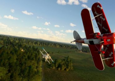 Microsoft Flight Simulator gets a free Game of the Year update in November